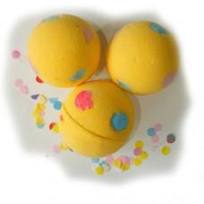 Бомба для ванны Лимонадный взрыв