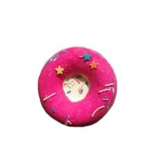 Бомба для ванны Пончик
