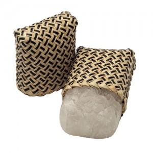 Дезодорант кристалл прямоугольной формы в футляре, 70 гр
