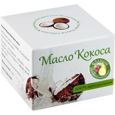 Кокосовое масло с флаконом эфирного масла можжевельника, 80 г