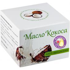 Кокосовое масло с флаконом эфирного масла лаванды, 80 г