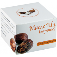 Масло Ши (карите), 80 г