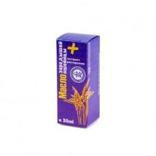 Масло зародышей пшеницы + экстракт расторопши, 30 мл