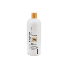 Масло косметическое массажное витамины красоты Антицеллюлитное, 1000 мл
