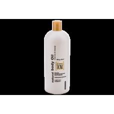 Масло косметическое массажное витамины красоты Лифтинг–эффект, 1000 мл