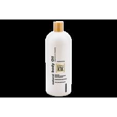 Масло косметическое массажное витамины красоты Увлажняющее, 1000 мл