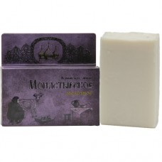 Монастырское мыло Молочное, 80 г