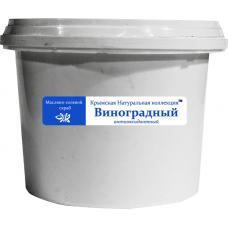 Скраб масляно-солевой Антиоксидантный, Виноградный, 700г