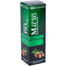 Масло для восстановления и блеска волос, 110 мл