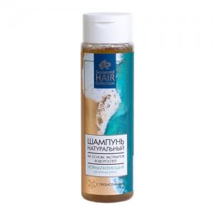 Шампунь нормализующий для жирных волос, 250 мл