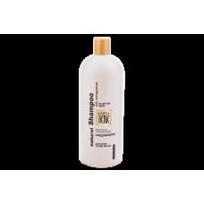 Шампунь натуральный с каррагинаном для всех типов волос, 1000 мл