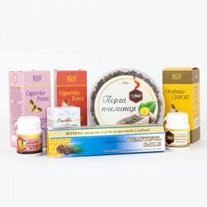 Тач – Family Комплекс витаминов для всей семьи