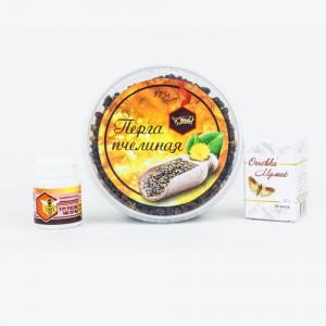 Тач – VITA Комплекс витаминов в сезон простуд