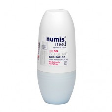 Шариковый дезодорант СЕНСИТИВ рН 5,5 НУМИС МЕД, 50 мл
