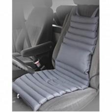 Накидка на автомобильное кресло с валиком