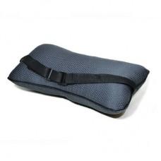 Подушка косточка под шею Люкс ХФ