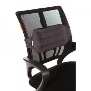 Подушка под спину для офисного кресла