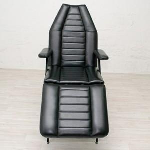 Косметологическое кресло с моно ногой