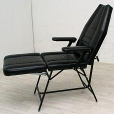 Кресло косметологическое с моно ногой