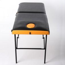 Массажный стол складной 180/60 см Максимум
