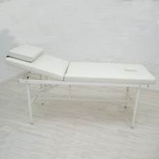 Массажный стол стационарный механический