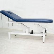 Массажный стол стационарный с электроприводом