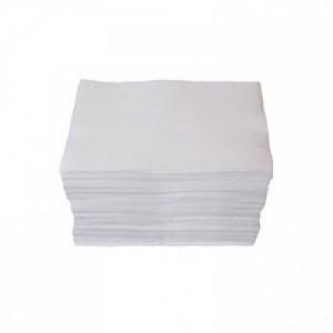 Салфетки одноразовые 10х10 Спанлейс, 100 шт.