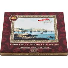 Набор сувенирный с мылом Севастополь, 140 г