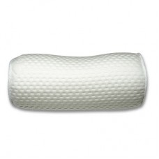 Подушка-валик с эффектом памяти Эйфория с ионами серебра