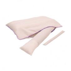 Бьюти подушка для сна с лавандой