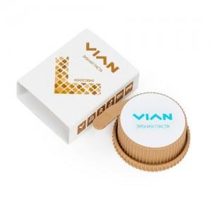 Концентрированная зубная паста с кокосовым маслом Vian